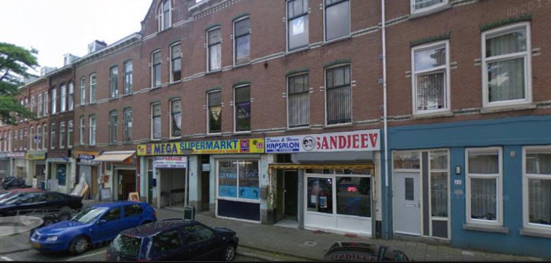 Gerrit jan mulderstraat kamer in rotterdam for Kamerverhuur rotterdam