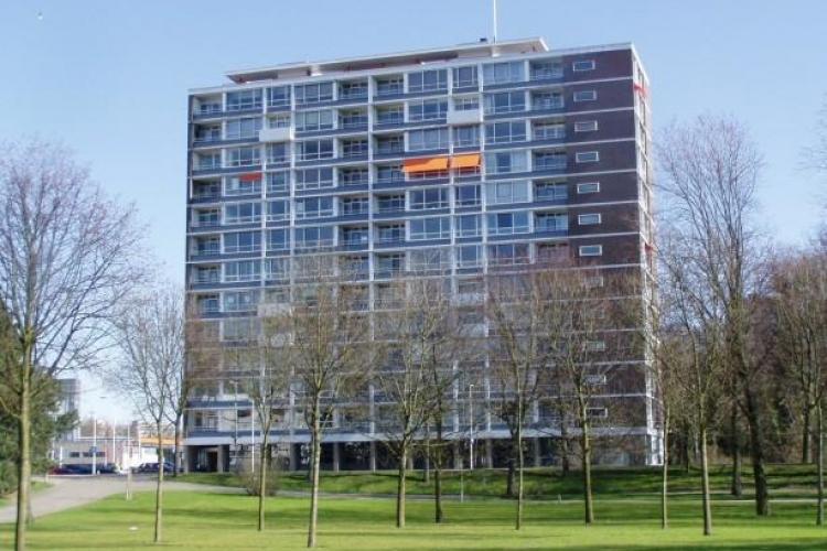 Westzeedijk 230 kamer in rotterdam for Kamerverhuur rotterdam