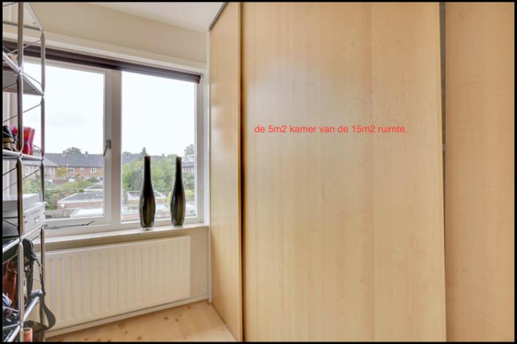 Professor verbernelaan kamer in tilburg - Een kamer regelen ...