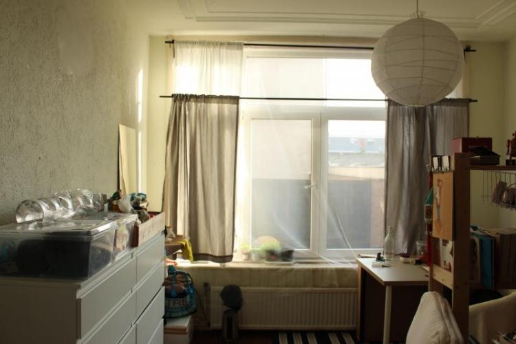 Kootsekade kamer in rotterdam for Kamerverhuur rotterdam